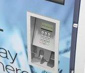 Payment & Ticketing Kiosks