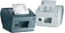 TSP800II Ticket Printer
