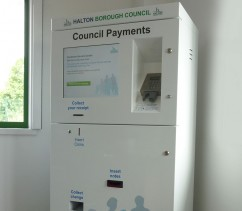 Council Kiosk