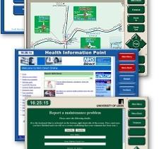 Secure Browser Software screenshot