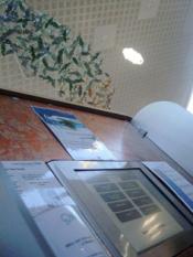 SMPCT Internet Kiosk
