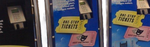 One Stop Ticket Kiosks