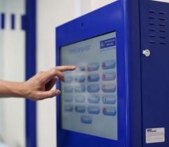 multilingual kiosk software
