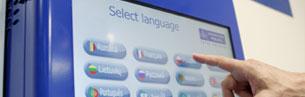 Multilingual and Translation Kiosk