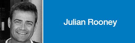 Julian Rooney Profile Pic