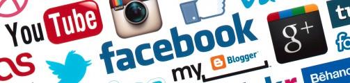 Social Media Kiosks