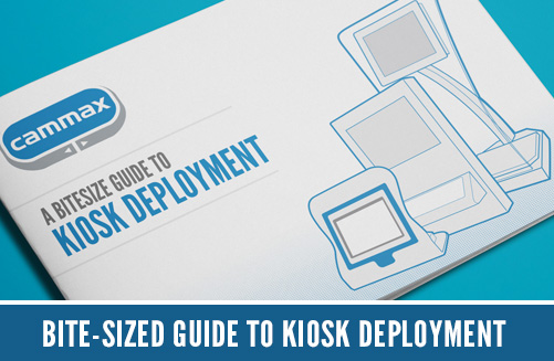 Bite-sized guide to kiosk deployment preview
