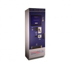 Payment Kiosk Front Liverpool