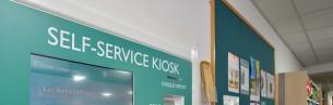 Council Payment Kiosk