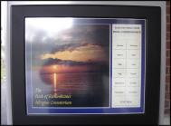 Islington Council Crematorium Touchscreen