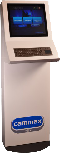 Product - GP2K Kiosk